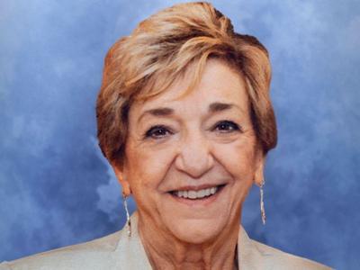 Hilda Ann Fink