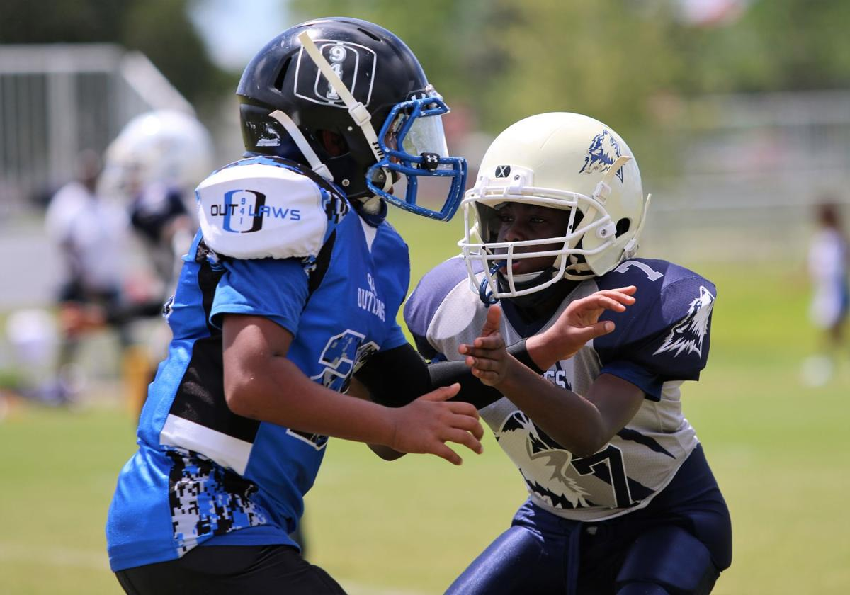 Huskies' 10-under team rolls over the Outlaws | | yoursun com