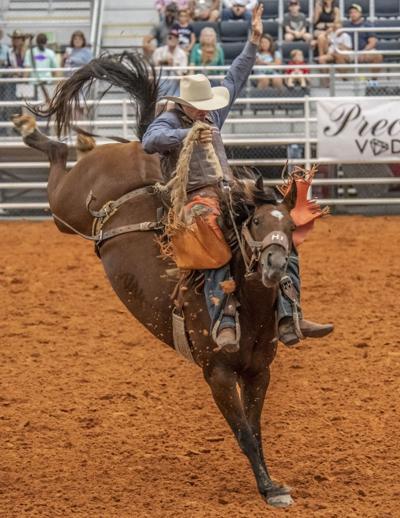 Arcadia Fall Rodeo returns to Mosaic Arena