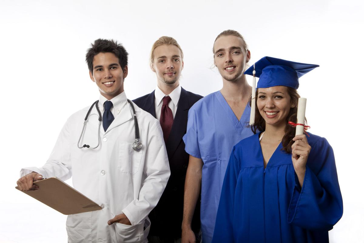Education is vital for anyone aspiring to become a nurse