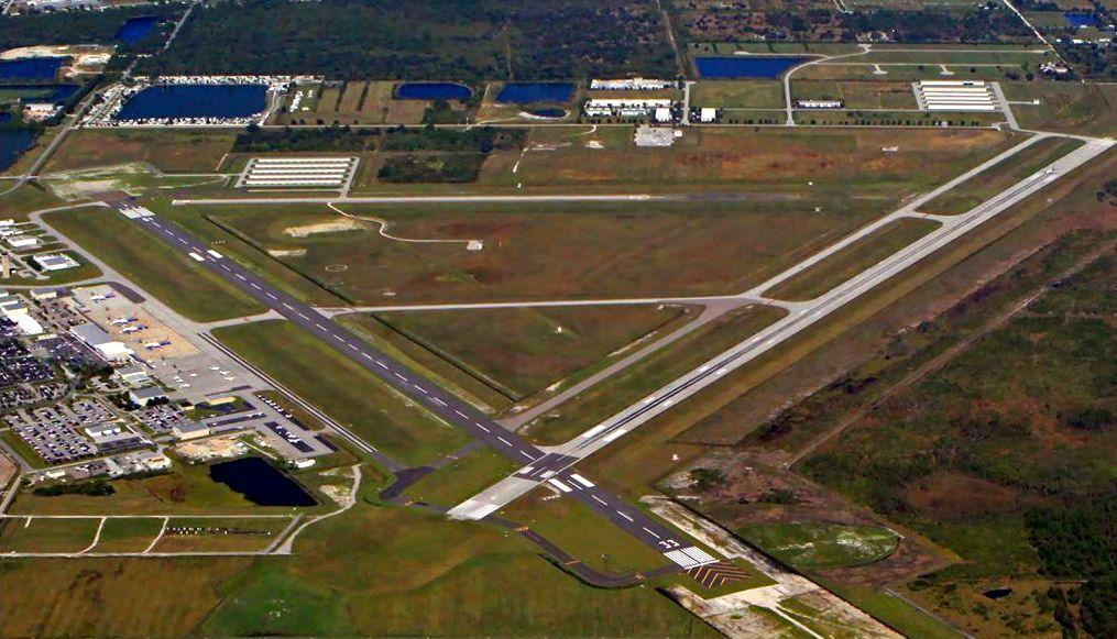 PGD runways