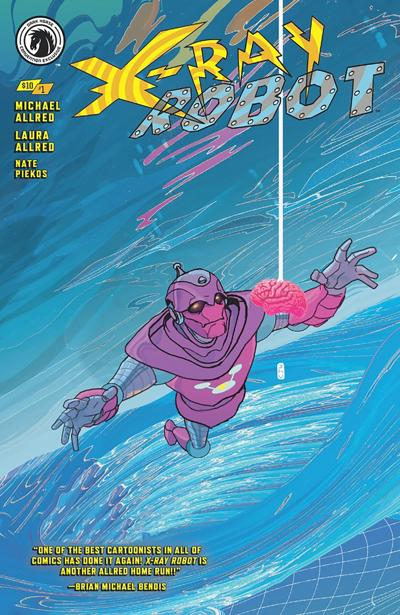 San Diego Comic-Con staple is the Convention-exclusive cover