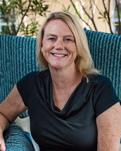 A Survivor's Story: Gina Grover
