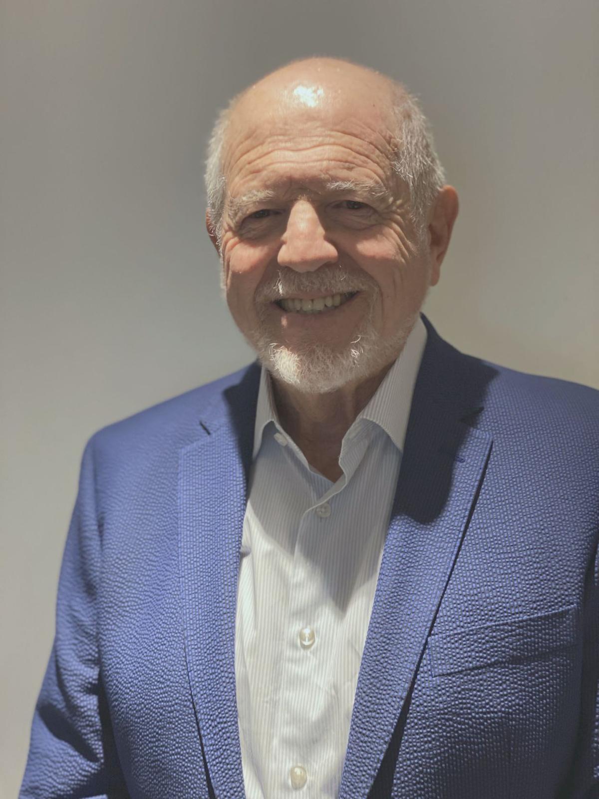 Robert Gary
