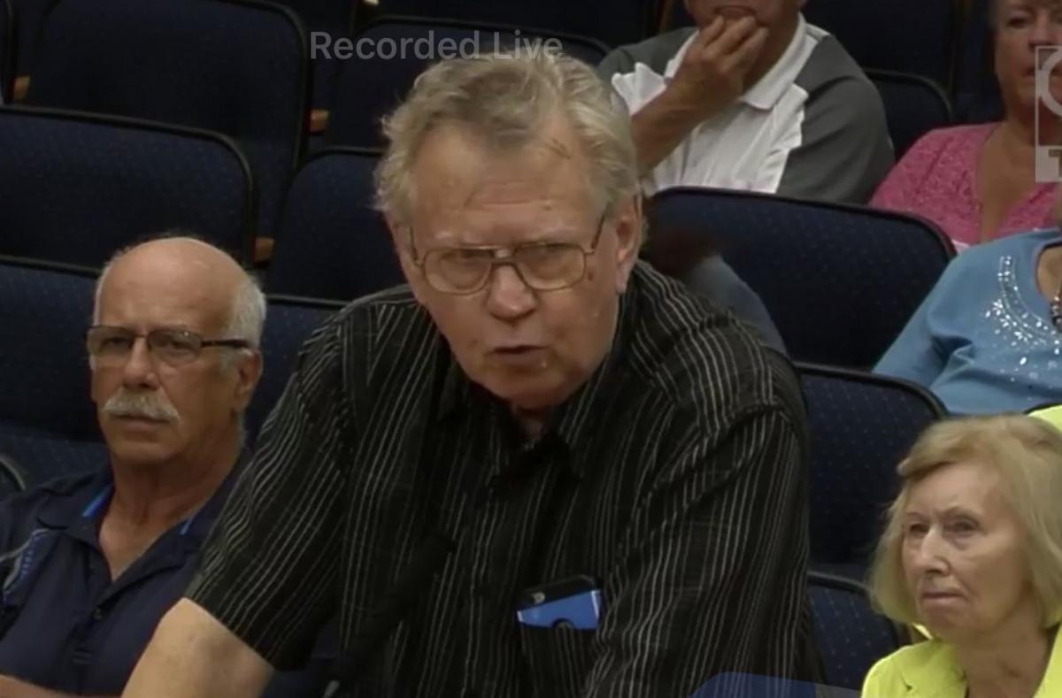 Roger Strahan