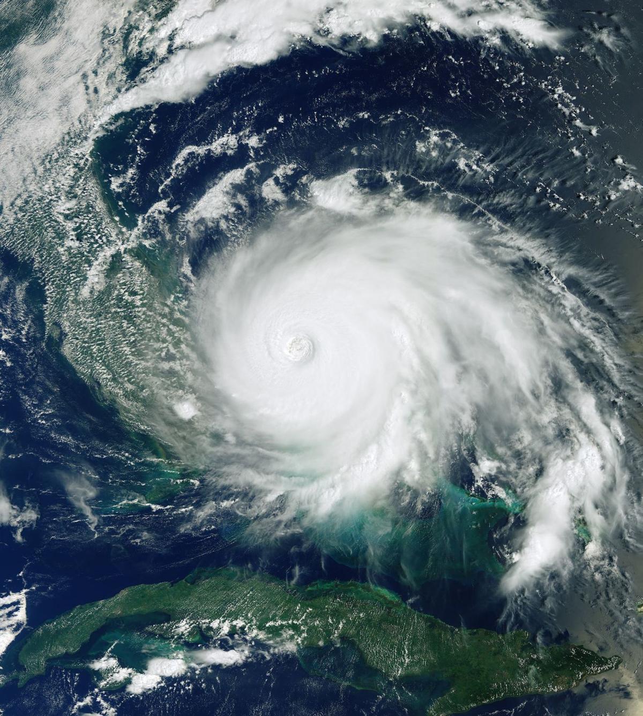 The 2019 Hurricane season has come to a close