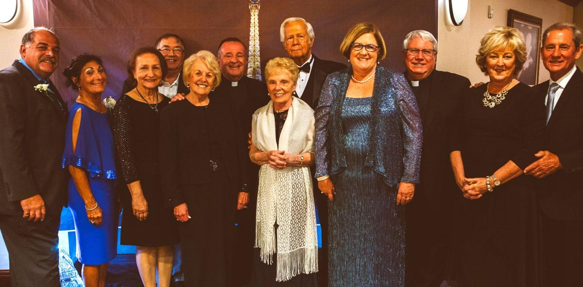 Shining Star Recipients and Alumni