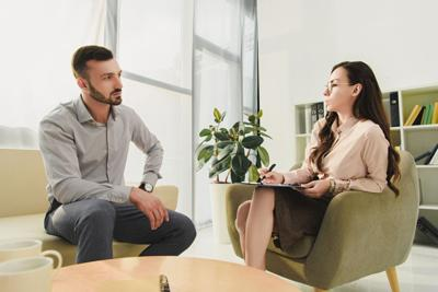 How to find a therapist who is right for you