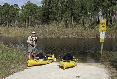 webb kayak