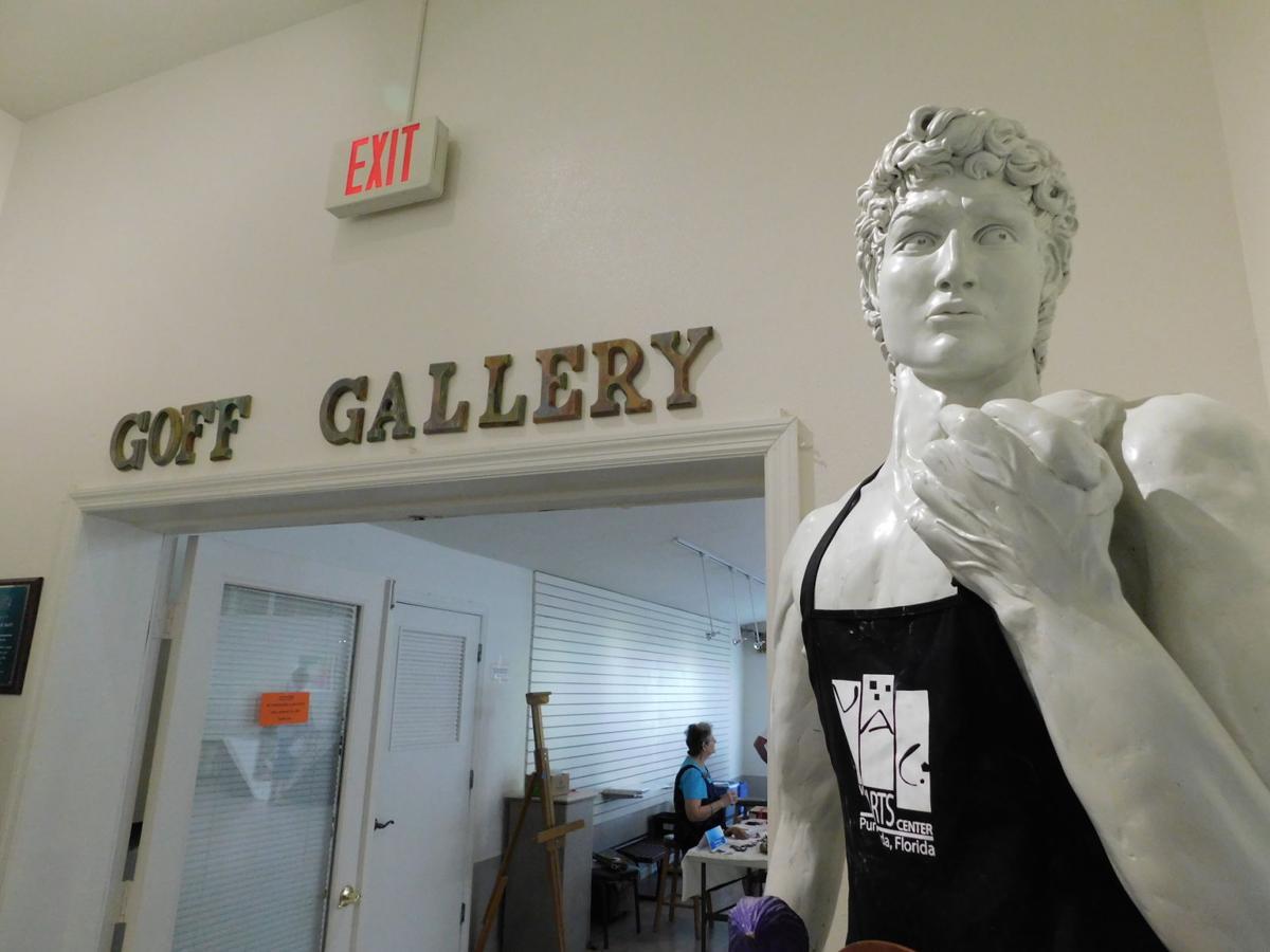Goff Gallery