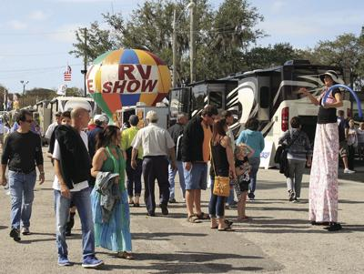 34th Annual Fort Myers RV Show