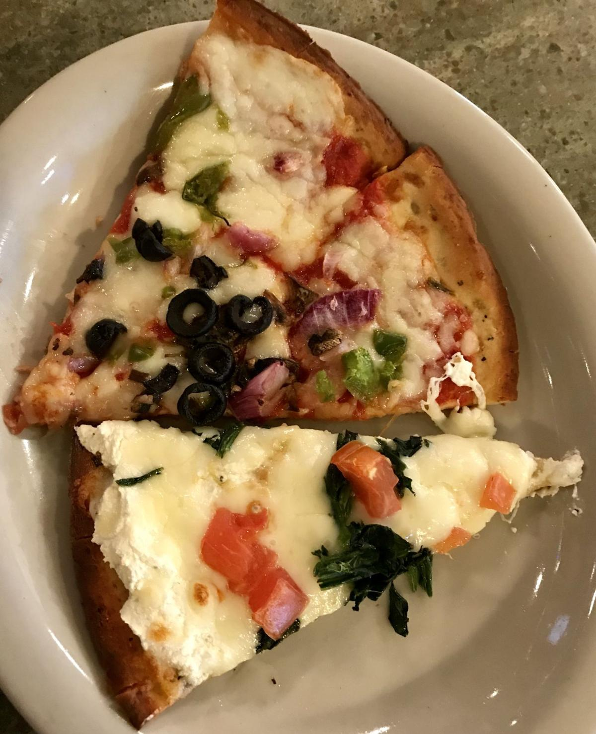 Cauliflower crust: trendy for pizza, but is it healthy