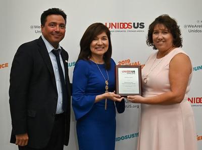 RCMA award