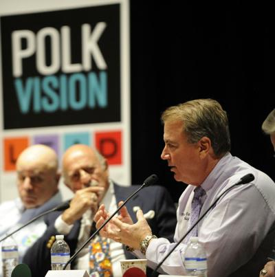 Polk Vision Mayors Roundtable A
