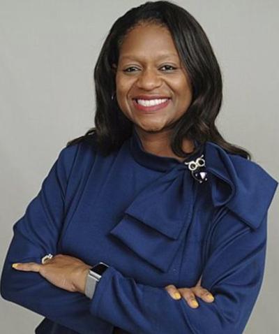 Meet the educator: Latroi Andrews
