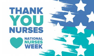 Simple ways to thank local nurses
