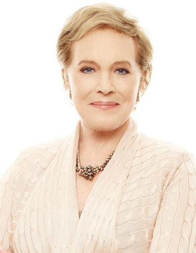 'An Evening of Conversation with Julie Andrews'