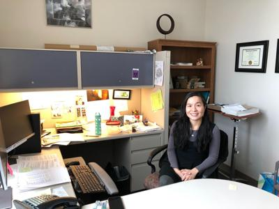 UC Davis professor helps with Alzheimer's care. Why her work goes beyond the office