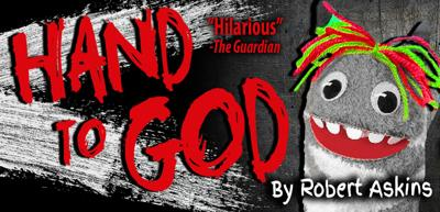 'Hand to God' at Florida Studio Theatre