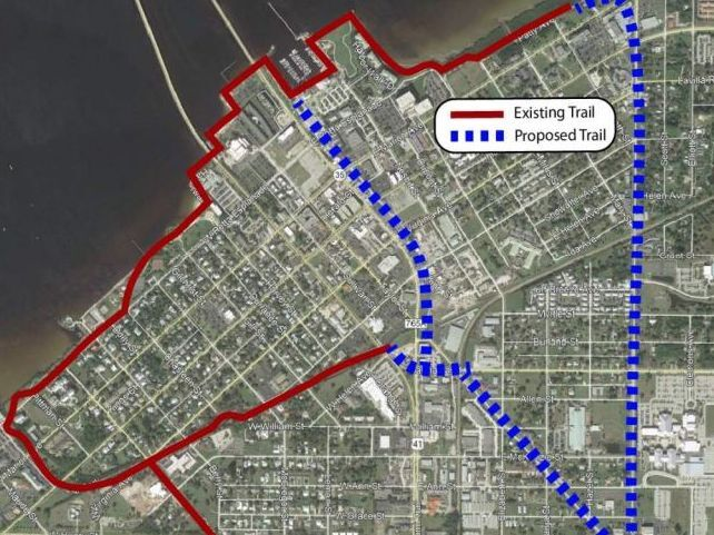 U.S. 41 vision from FDOT