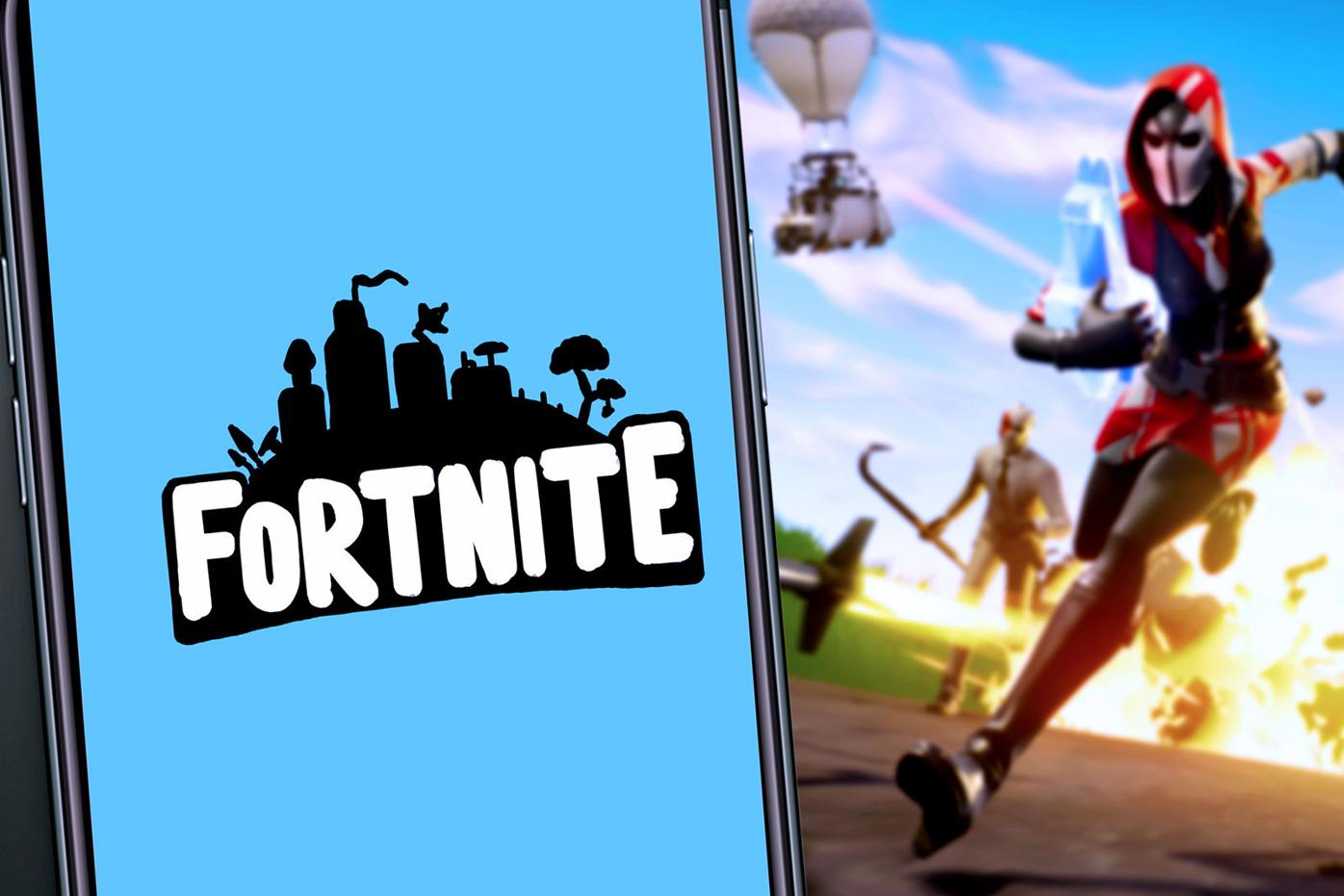 Epic Games Quietly Removes Police Car Images From Its Popular Battle Game Fortnite Business Yoursun Com