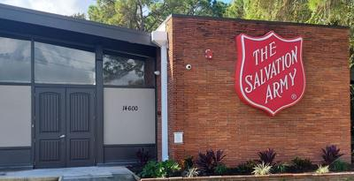 North Port report: The Salvation Army's south county move