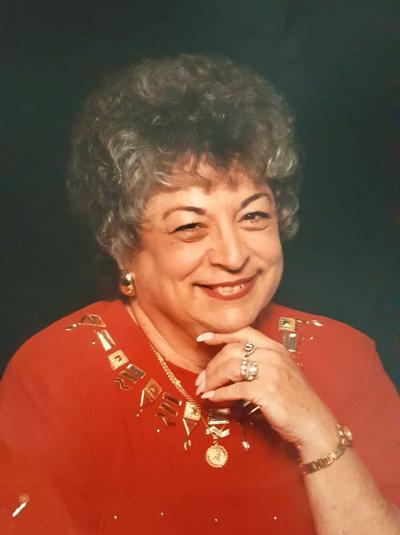 Carolyn J. Coarsey