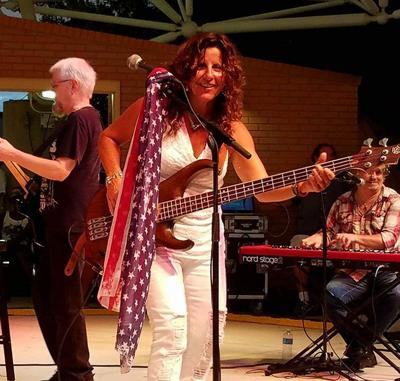 Deb & the Dynamics bring heart, soul to festival
