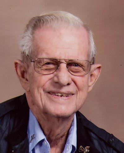 Charles Strothman