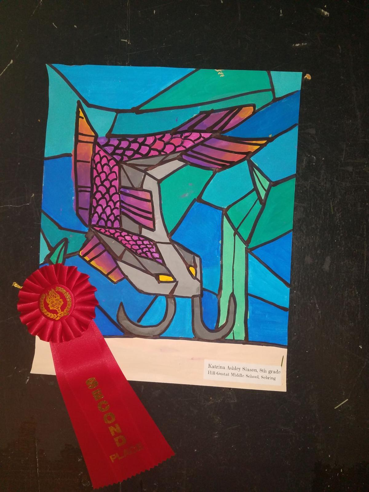 Art in the Capitol Competition