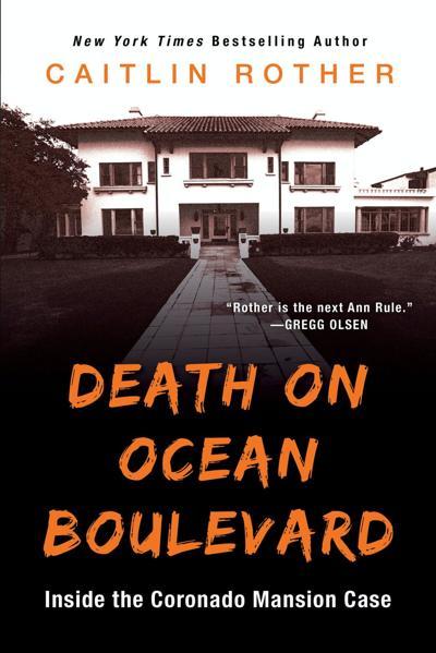 """""""Death on Ocean Boulevard"""""""