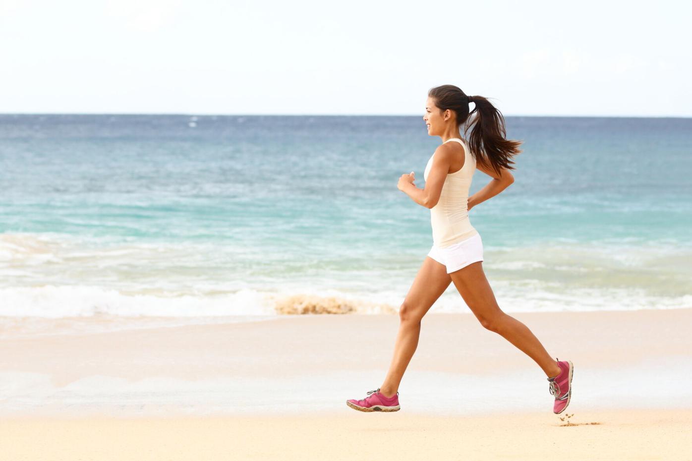 Walking has lot of benefits