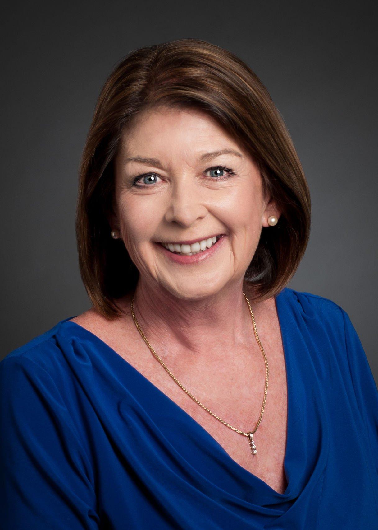 Virginia Haley