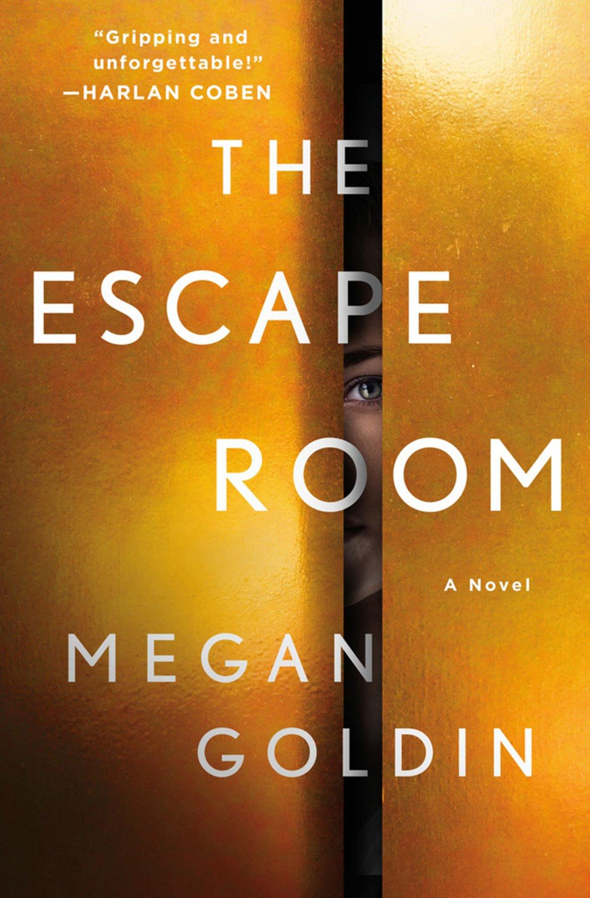 'The Escape Room'