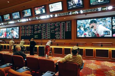 Spring Training Sports Betting