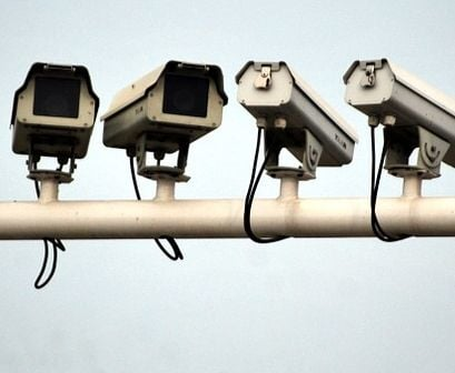Big Brother watching? North Port says no so fast ...