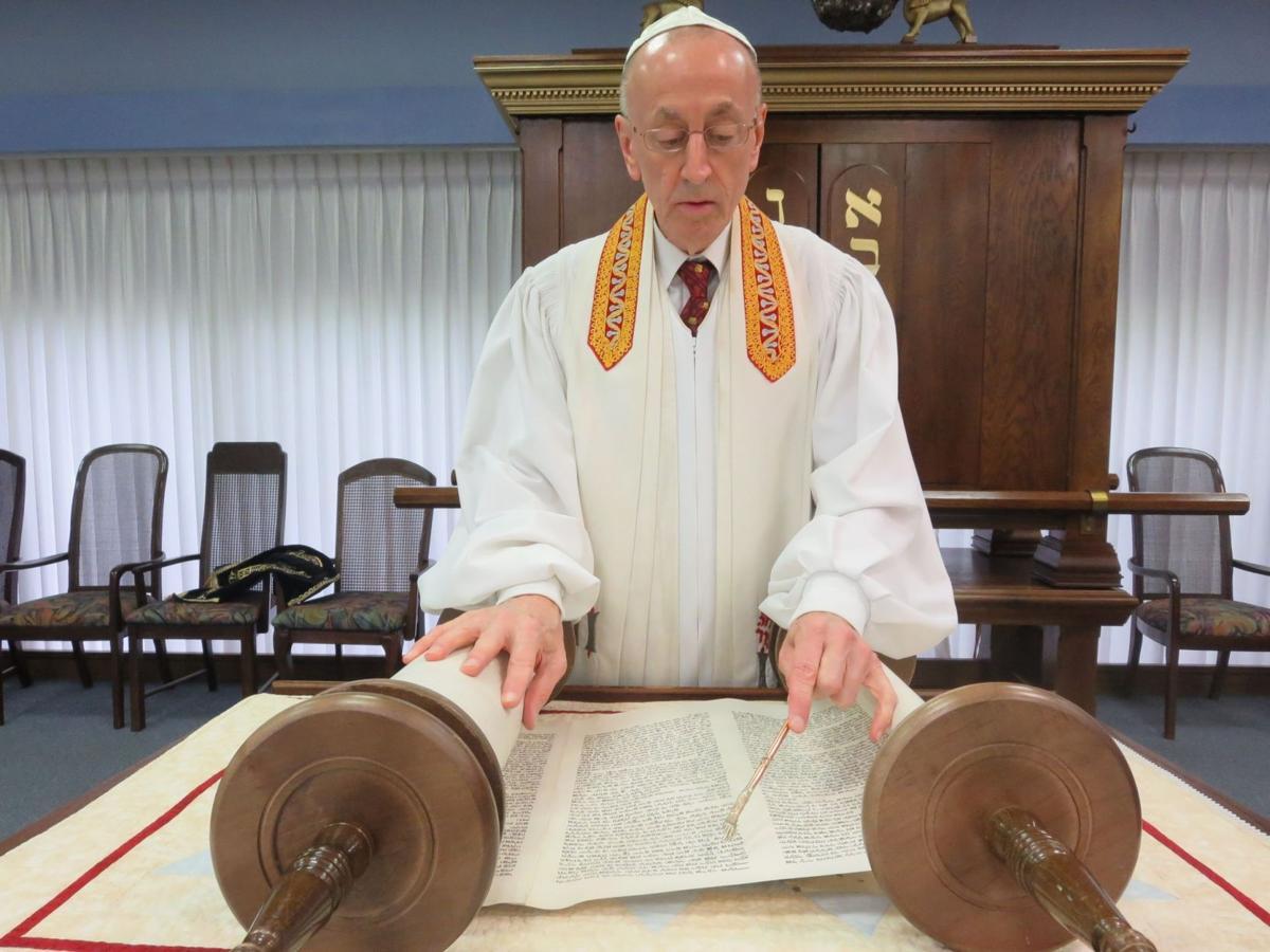 Rabbi Harold Caminker