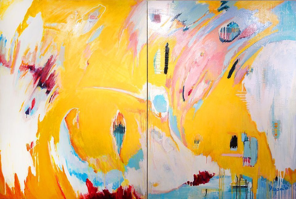'Florida's Finest' -  A juried exhibition of works by Florida artists