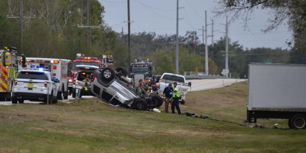 Lorida man dies in head-on wreck | Newsarchives | yoursun com