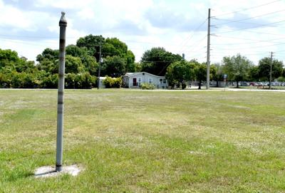 Local historians want to save 'The Rec' center playground pole