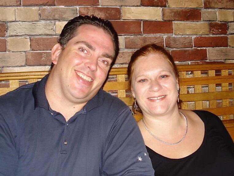 Scott and Teresa Sweet