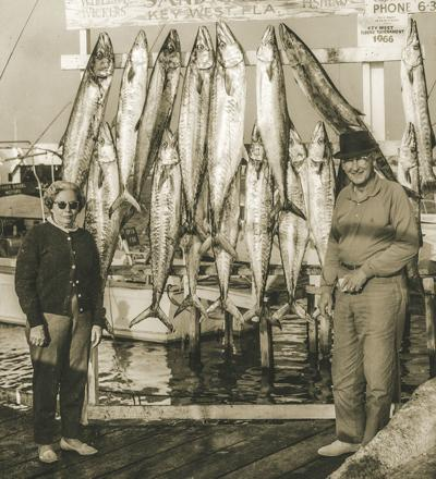 good old days kingfish