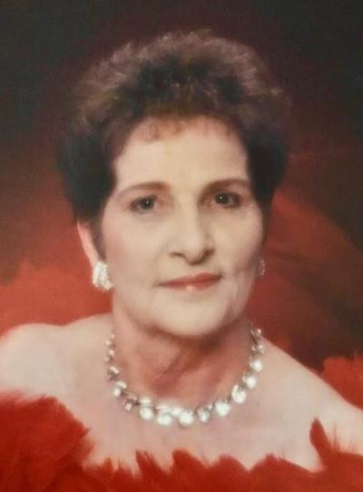 Loretta Mae Gruber