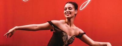 Cuban Ballet School will perform
