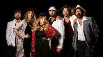 Rumours ATL brings the music and magic of Fleetwood Mac