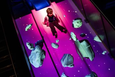 Kennedy Space Center Visitor Complex gives kids a new area to explore