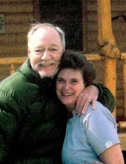 Thomas and Leslie Van Kampen
