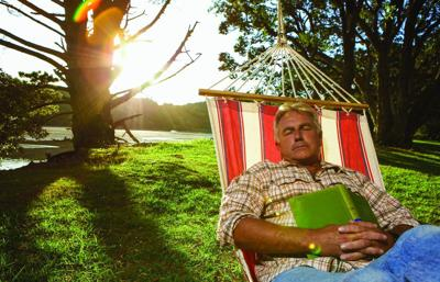 How to create more time to relax
