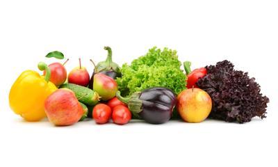 Understanding your food, part four