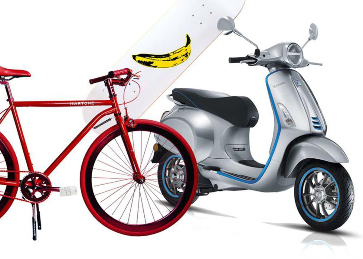 Cool transportation
